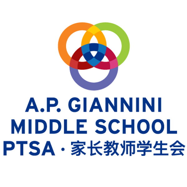 A.P. Giannini Middle School PTSA