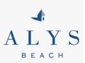 A Week in Alys Beach