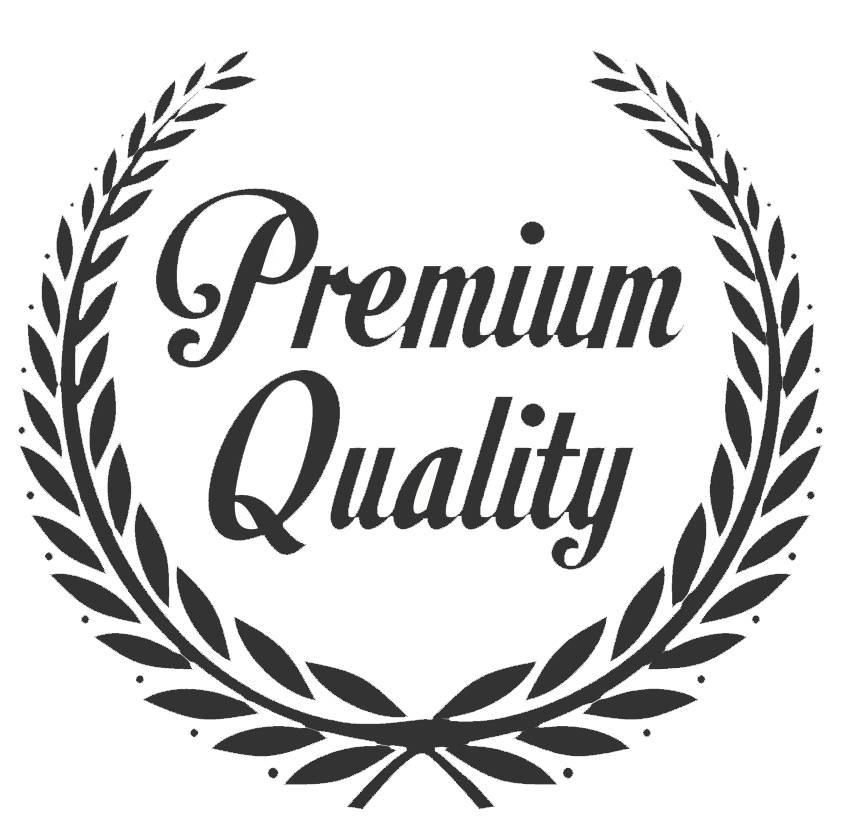Qualité prenium