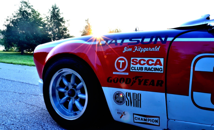 Fort Wayne SCCA Points Event #10