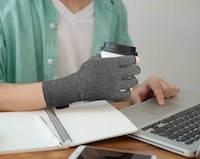all day arthritis gloves