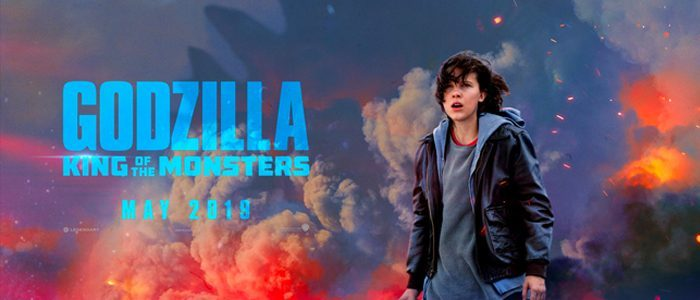Watch Godzilla King of the Monsters (2019) Full Movie Online