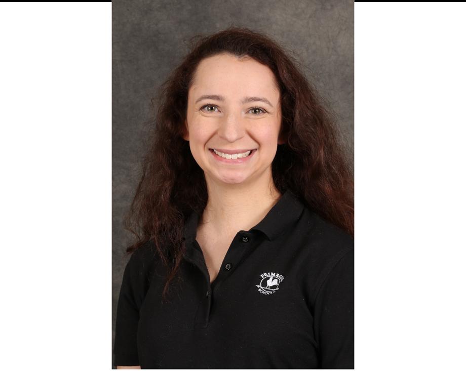 Ms. Elisa Aldana , Infant and Young Toddler Teacher