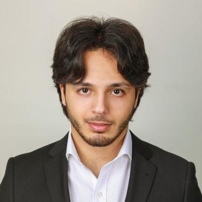 Ilias Sidqui