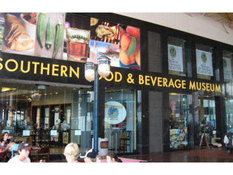 Southern Food & Beverage Museum Membership