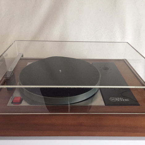 Linn Sondek LP-12 Turntable Serial # 10723