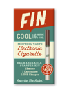 Rechargeable Starter Kit - Cool Menthol