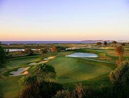 Golfplätze Algarve