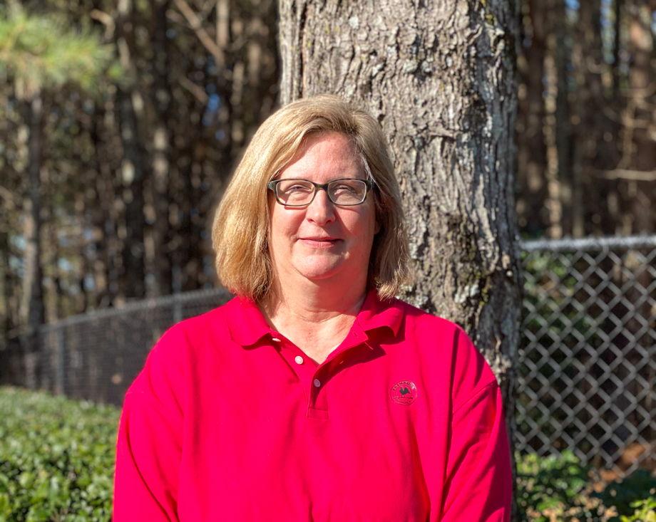 Ms. Michelle Maier , Private PreKindergarten II Teacher