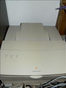 Mac Printer