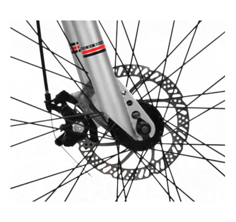 Tektro Mechanical Dual Disc Brakes