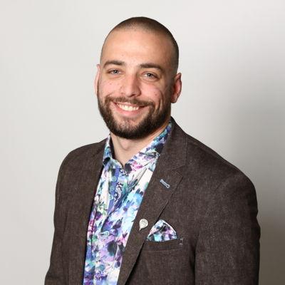 Samuel Melançon Courtier immobilier RE/MAX VRP