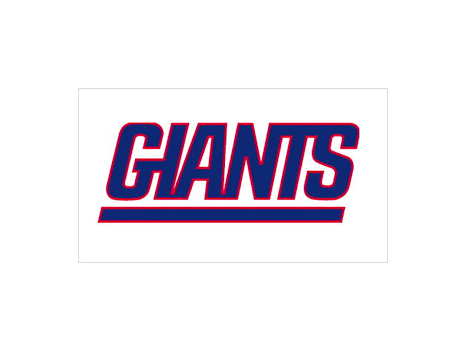 Four Club Section Tickets to the New York Giants vs. the Washington Redskins with Coach's Club Access