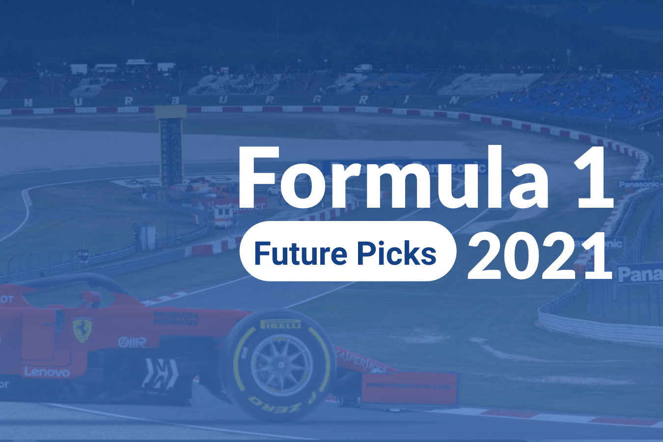Formula 1 Betting Predictions: Will Rule Changes Halt Mercedes Dominance?