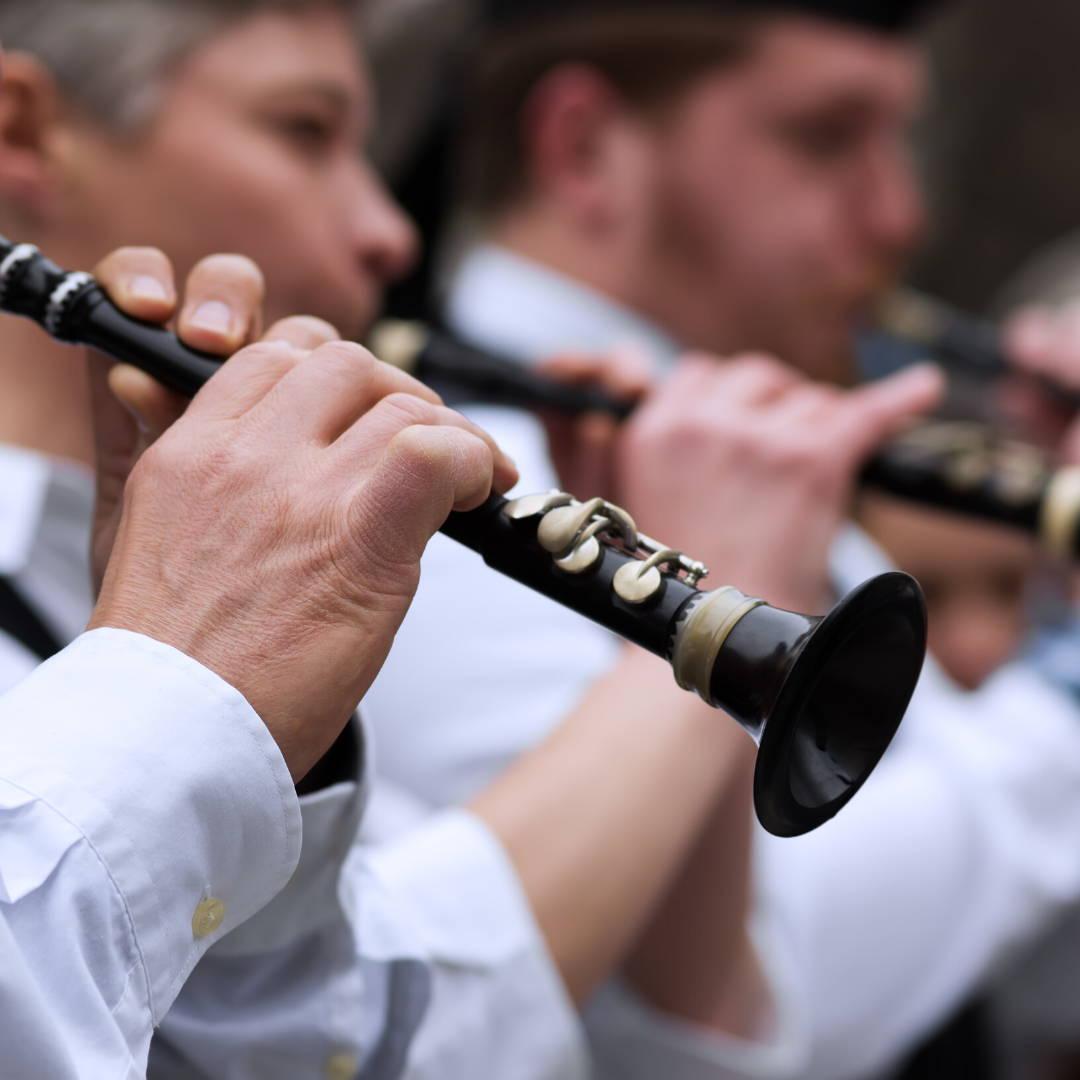Breton Music Celtic Festival Online