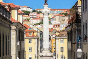 Lisbon's Flavourful Food and Wine Walking Tour