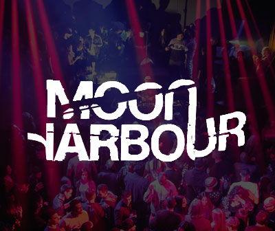 Mooon Harbour, heart Ibiza 2020 party calendar