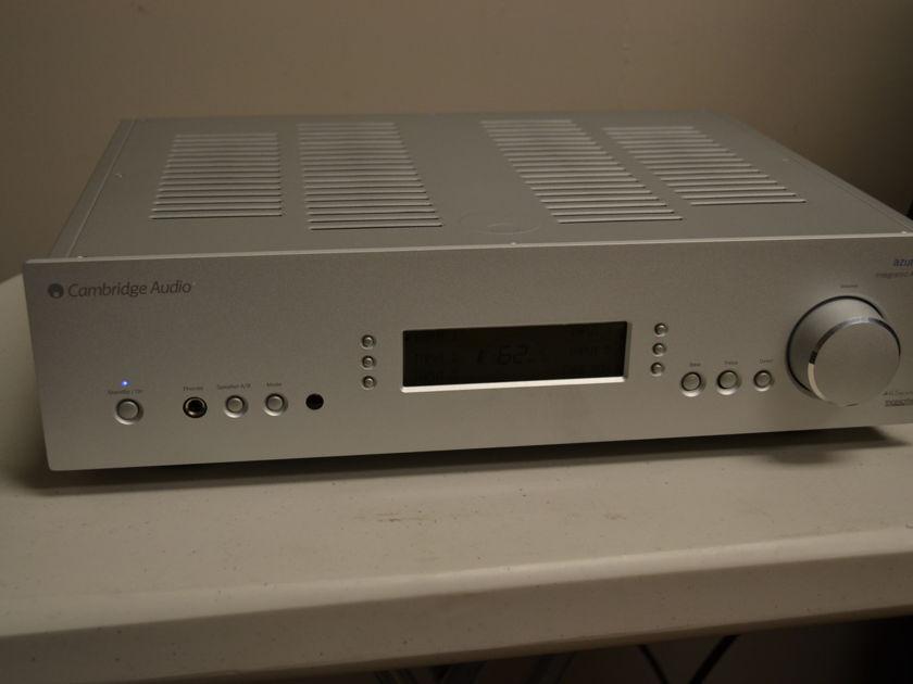 Cambridge Audio Azur 740a Integrated/receiver - stereo