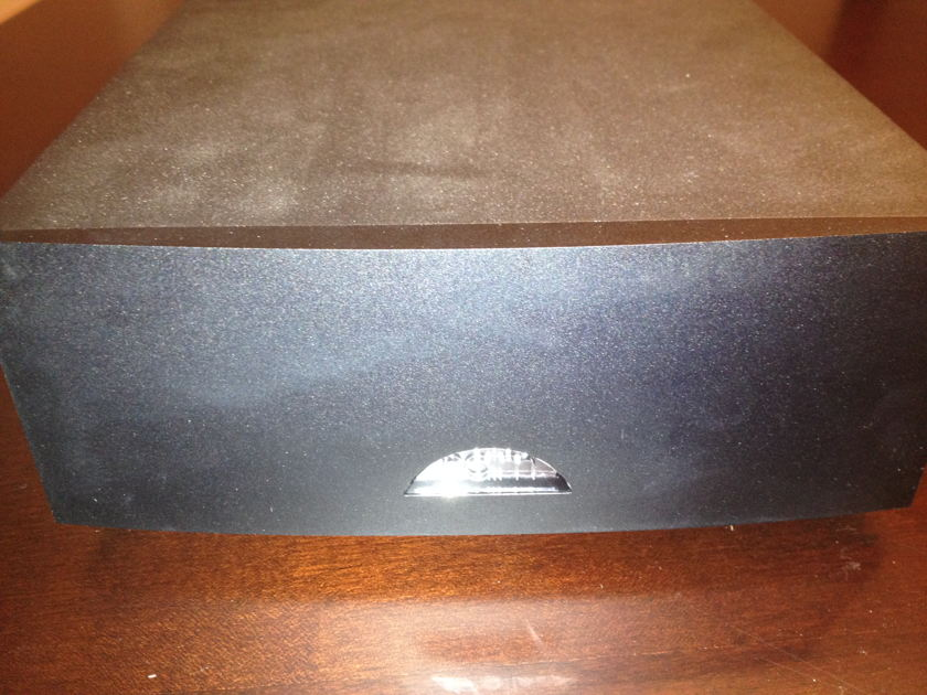Naim SuperLine Moving Coil Reference Phono Stage