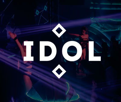 Party Idol Eden Ibiza, party calendar and Ibiza parties tickets