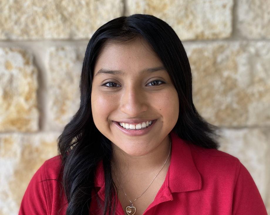 Ms. Garza , Toddlers Teacher