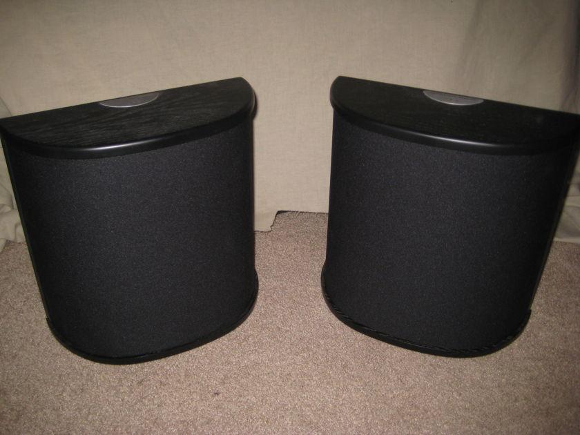 Monitor Audio Silver RS-FX Black Oak Minty!