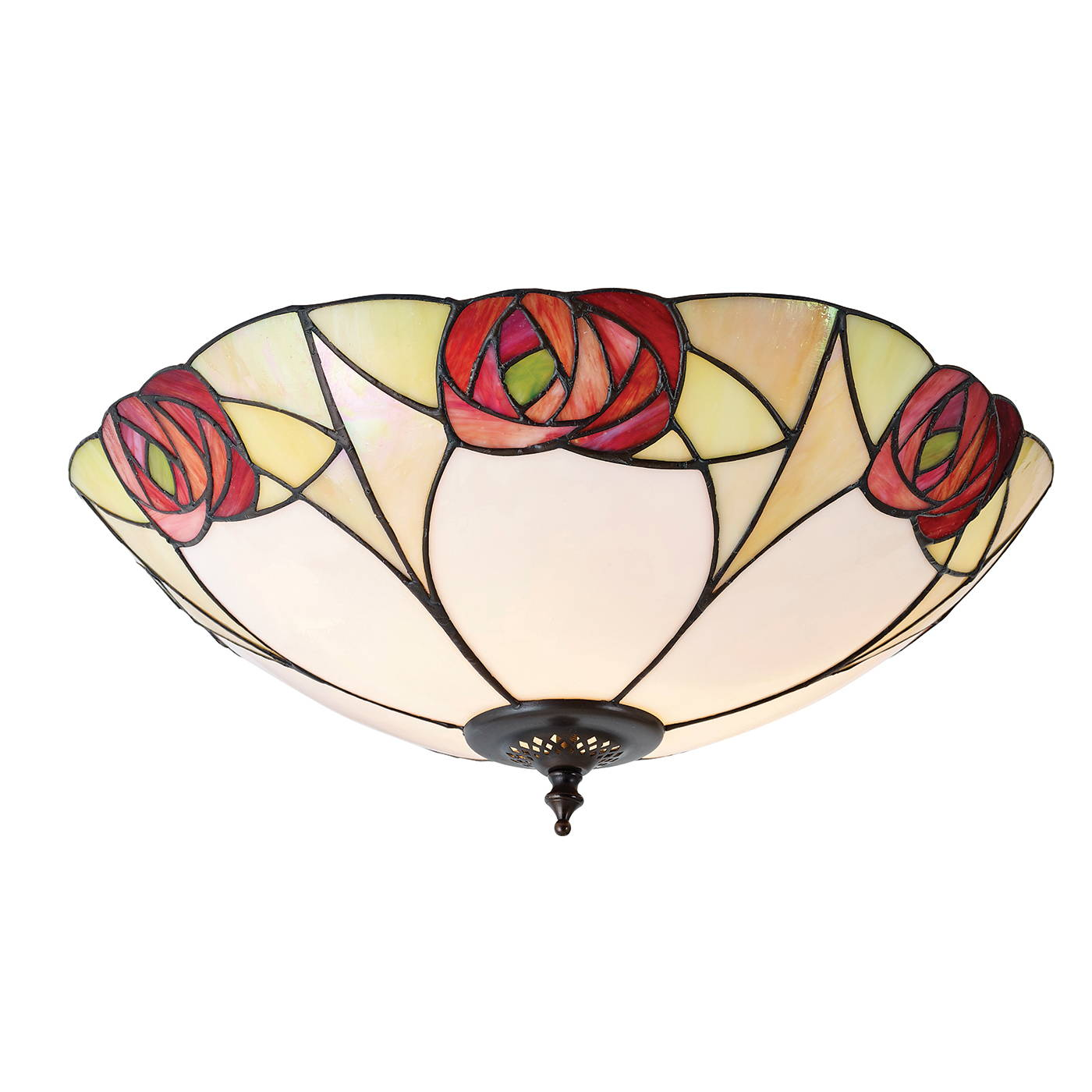 ingram tiffany lighting collection