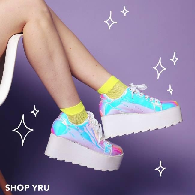 Shop YRU