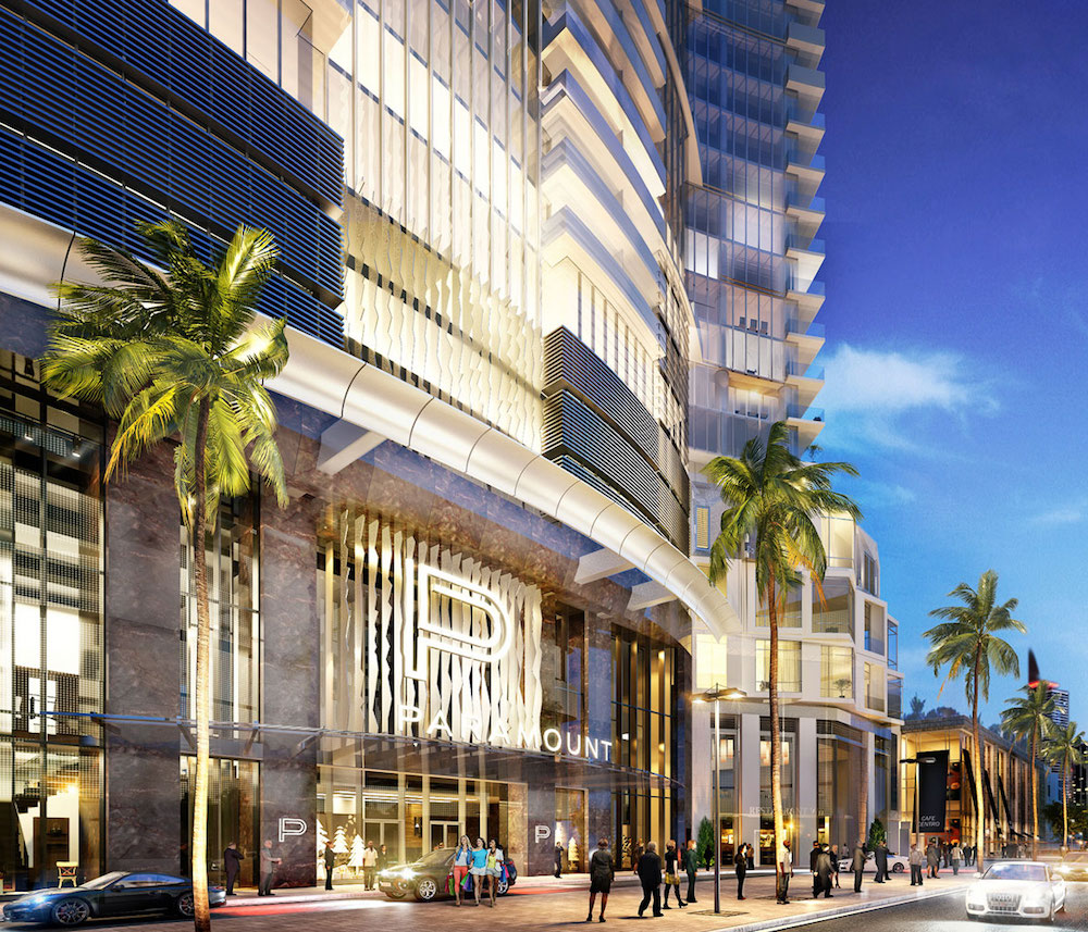 featured image of Miami World Center