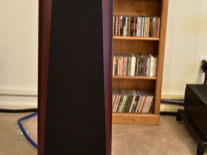 Thiel CS2.7 Floor Standing Full Range speaker