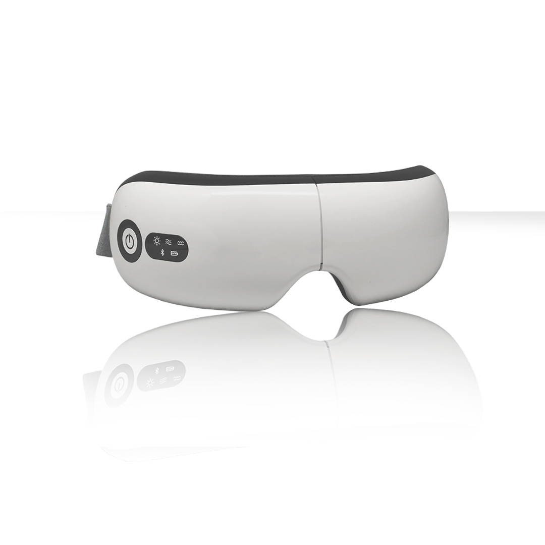Eye Massager, Best Eye Massager 2020, portable Eye massager