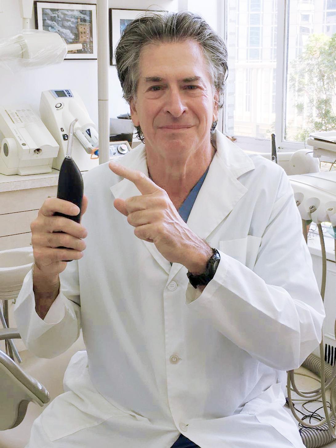 Dr. Steven J. Mondre