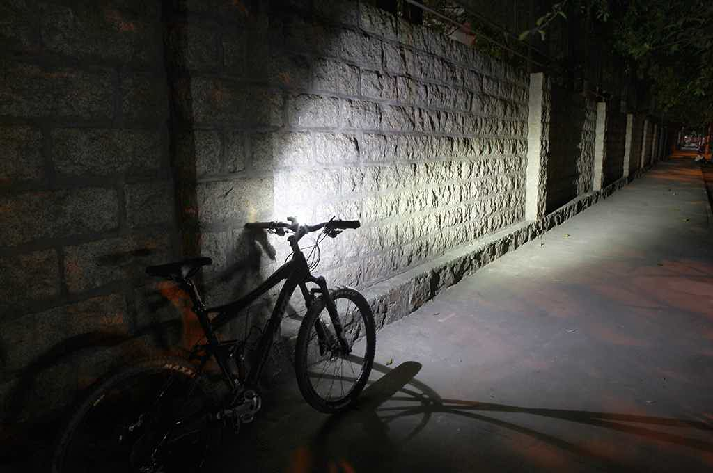 RAY 2600 BIKE LIGHT