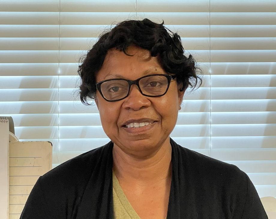 Ms. Elaine Peart , Preschool Pathways B Lead Teacher