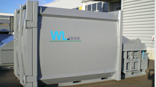 WL-Done Oy, Vantaa