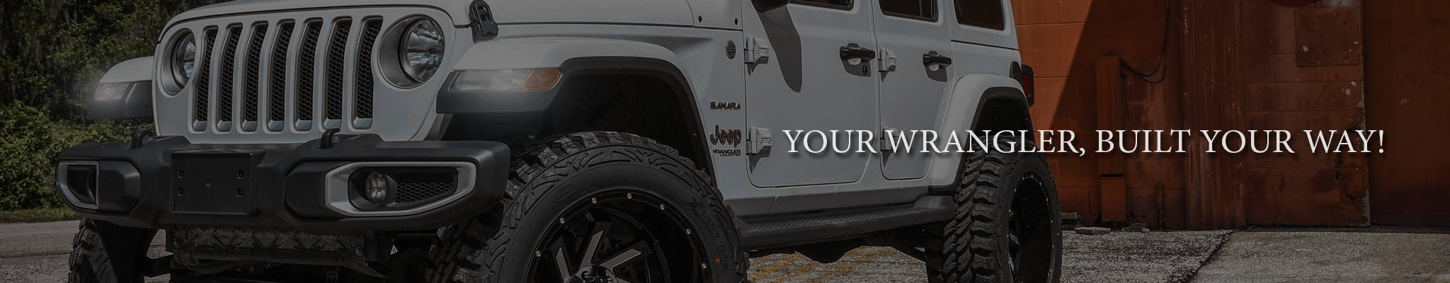 3C Truck Conversions Your JEEP JL Wrangler Truck Built Your Way! Customize your Build Here.