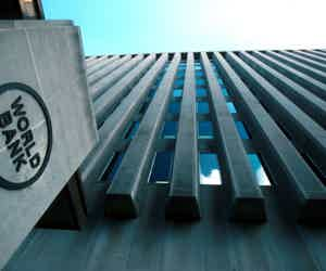 World Bank Gives $700m Support