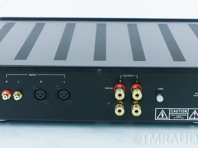 Jolida JD1501P Hybrid Stereo Power Amp; JD-1501 P (8961)