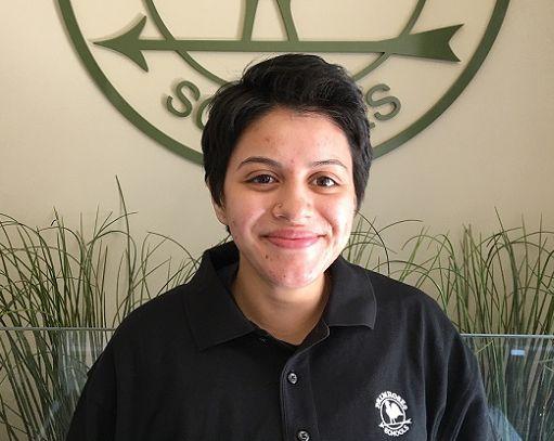 Lisett Munoz , Auxiliary Teacher