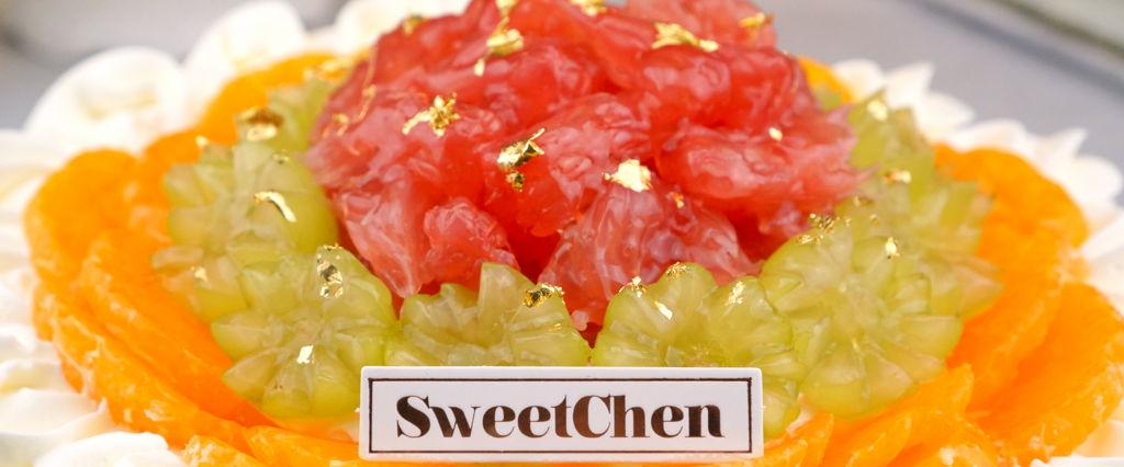 Sweet Chen