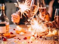 صورة NEW YEAR'S EVE DINNER