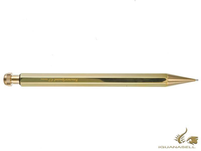 kaweco special mechanical pencil