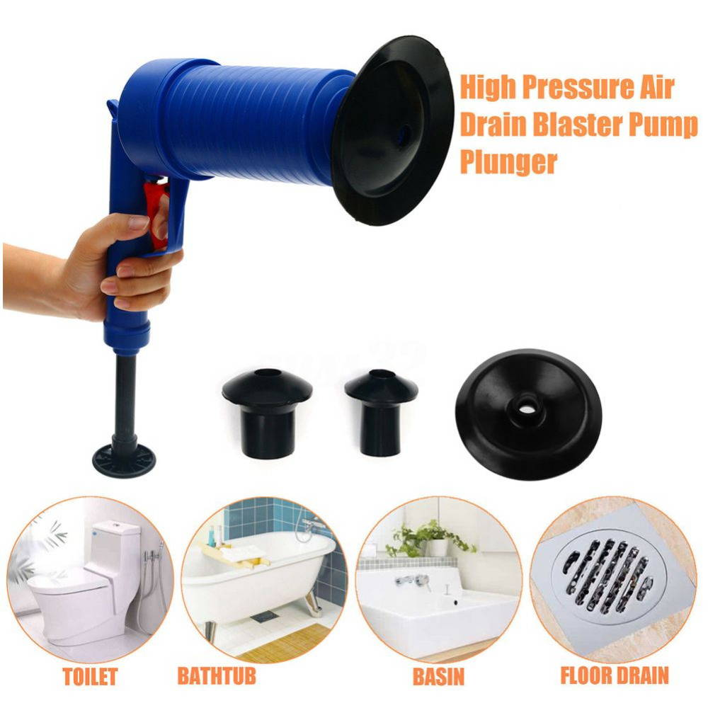 Image result for AeroBlaster™ - High Pressured Air Drain Cleaner  