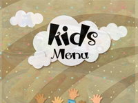 KIDS EAT FREE image