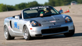 Evolution Performance Driving School Phase Two