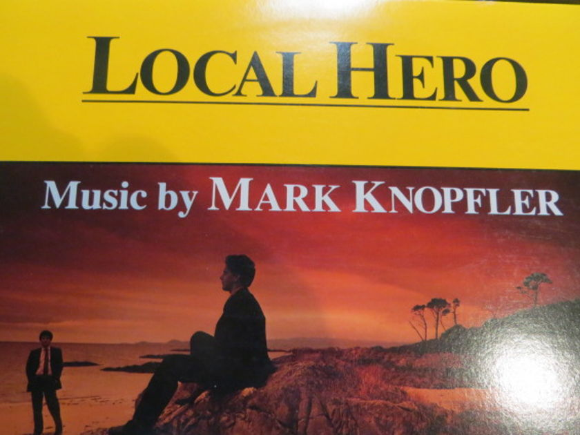 MARK KNOPFLER - LOCAL HERO MOVIE SOUNDTRACK