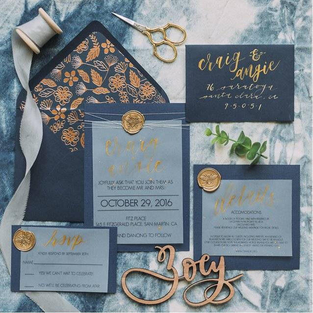 calligraphy suite by angie