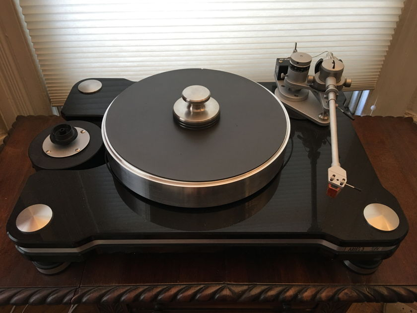 VPI Industries Aires 3 well equipped