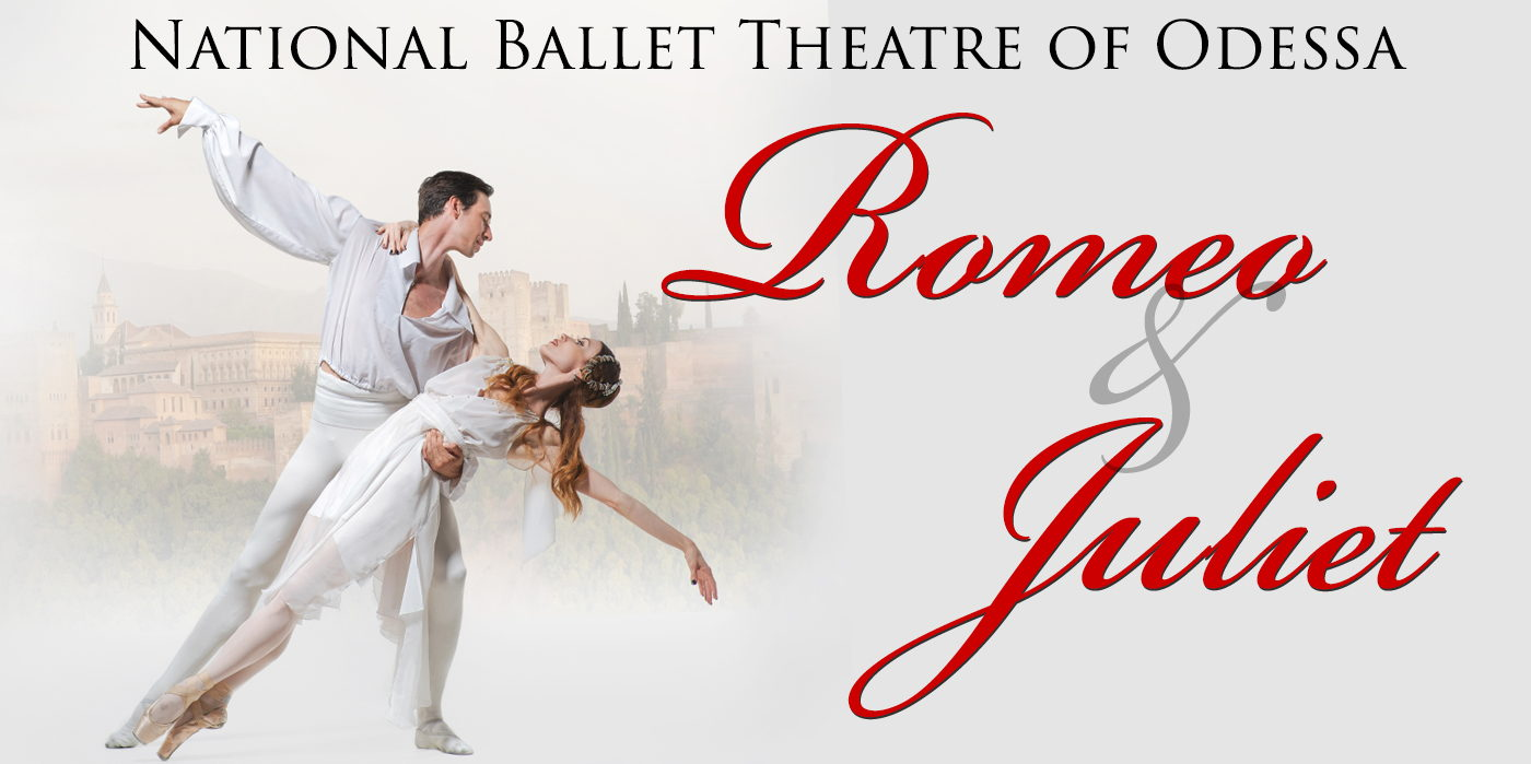 Romeo and Juliet at the Shubert Theatre
