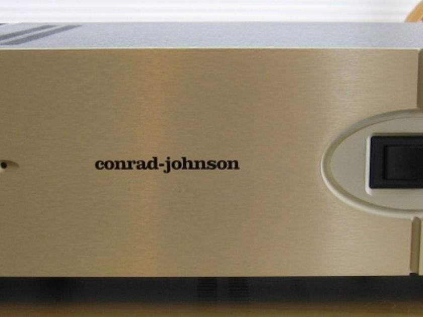 Conrad-Johnson MF-2250